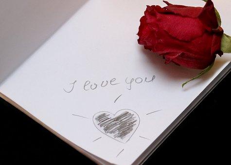 Carta De Amor Para Mi Novio Cartas De Amor
