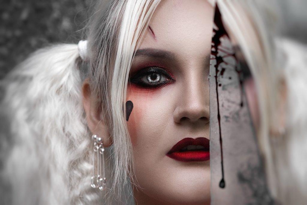 Frases De Amor De Harley Quinn Cartas De Amor