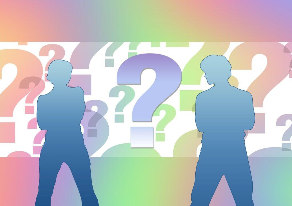 preguntas a tu pareja